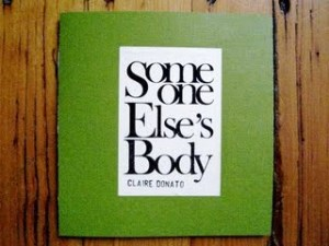 Someone Else's Body